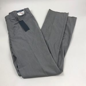 Caravelli Gray Dress Slacks AB115